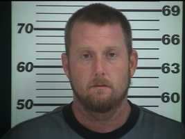 Clifford Miller's mugshot is released by the Platte County Prosecutor's office.