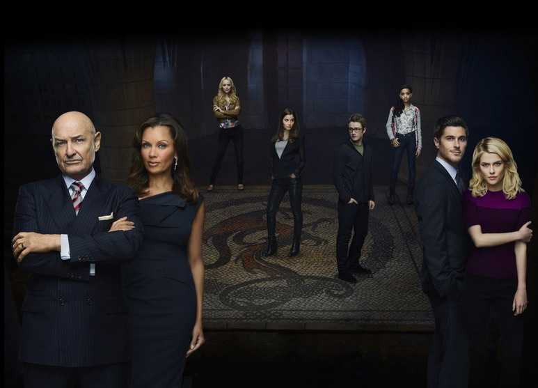 666 Park Avenue debuts on Sunday, Sept. 30 at 10 p.m. ET/9 p.m. CT.Learn more about it