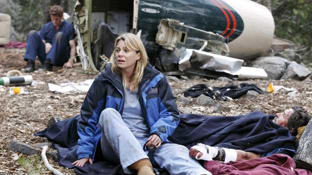Grey's Anatomy returns Thursday, Sept. 27 at 9 p.m. ET/8 p.m. CT