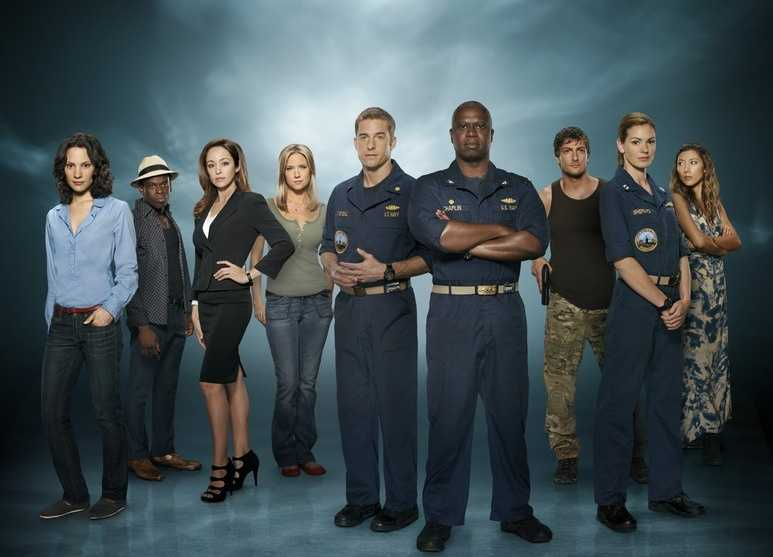 Last Resort debuts Thursday, Sept. 27 at 8 p.m. ET/7 p.m. CTLearn more about it
