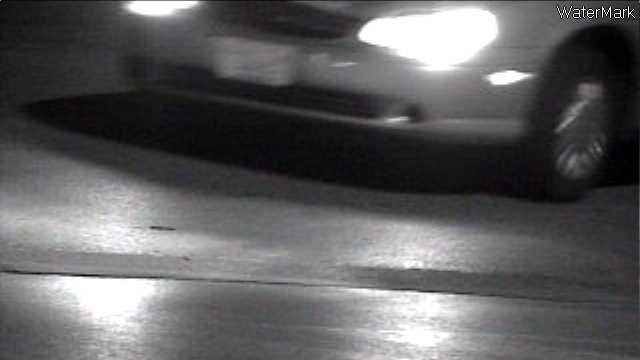 Do you know the driver of this vehicle? Police believe it was involved in a pedestrian hit-and-run in the 4700 block of Roe Avenue on Saturday morning. Call the TIPS hotline at 816-474-TIPS or the Roeland Park Police Department at913-677-3363 if you know anything.