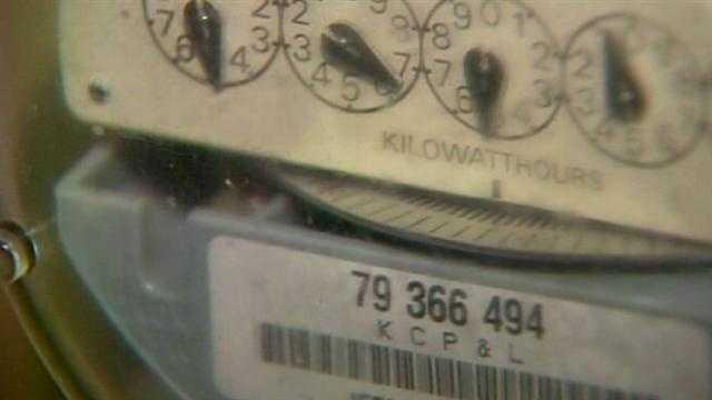 KCPL, meter