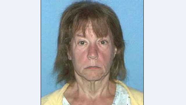 Nancy Bowman was found slain in a wooded area behind a Gladstone apartment complex.