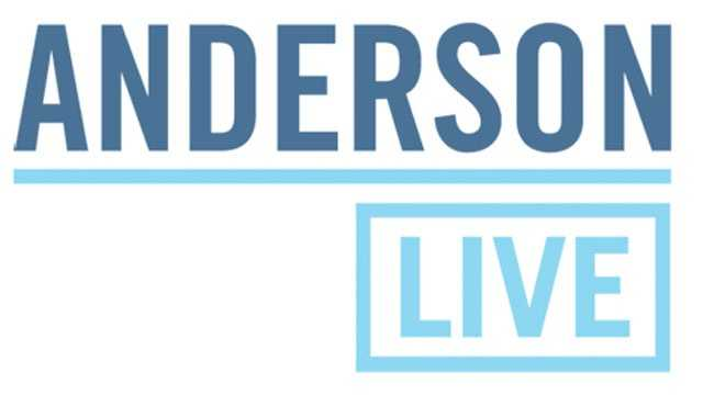 Anderson Live with Anderson Cooper airs at 10 a.m. beginning Sept. 10.