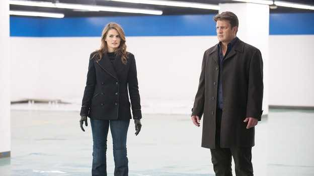 """Classic """"Castle"""" episodes will air at 11:30 p.m. Saturdays, starting Sept. 29. (NOTE: Air times may be delayed by college football.)"""