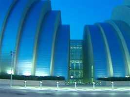-Lighting Up In Red: Several landmark buildings in and around Kansas City will light up in Chiefs colors on Friday night, including the Kauffman Center for the Performing Arts, the Overland Park Convention Center Tower, Union Station, the Kansas City Power and Light building and Giralda Tower on the Plaza.