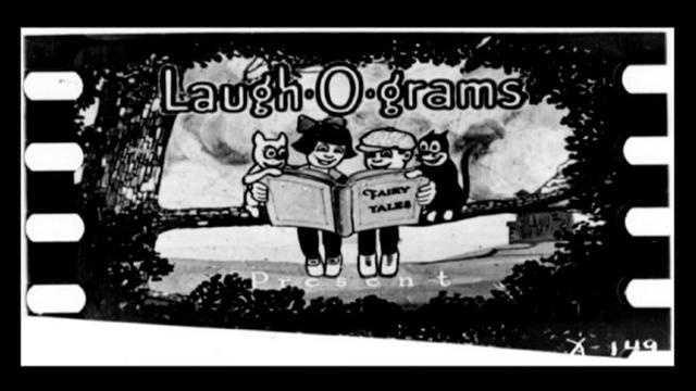 Laugh-O-Gram Studio