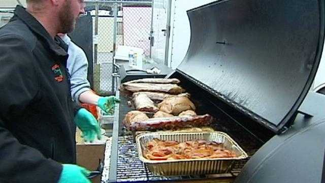 KC gets fired up for American Royal BBQ