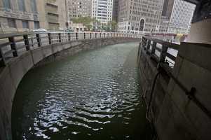 Battery Park Underpass Flooding