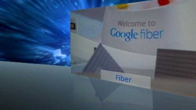Google Fiber option may not fit all needs