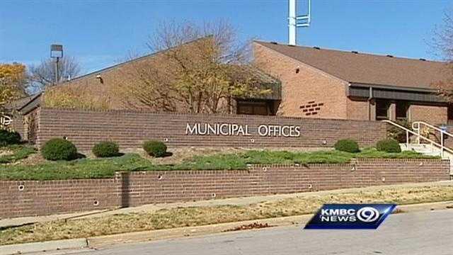 Prairie Village City Hall