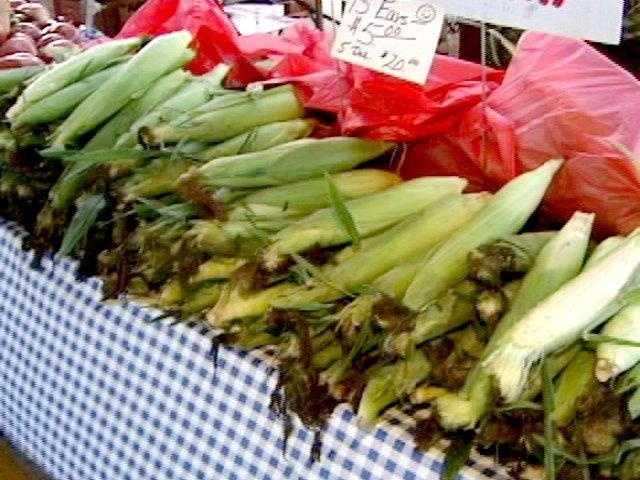 10) Corn (O%)