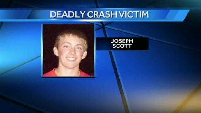 An Oak Grove teenager was killed in a traffic accident north of Oak Grove. KMBC's Cliff Judy reports