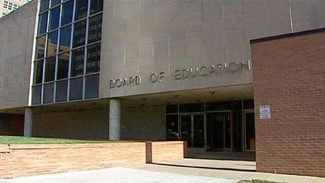 Image KC School Board building