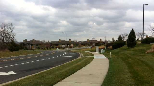 Lenexa attempted child abduction