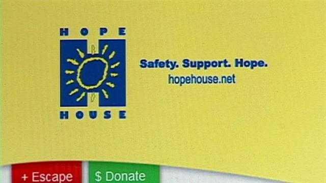 Image Hope House