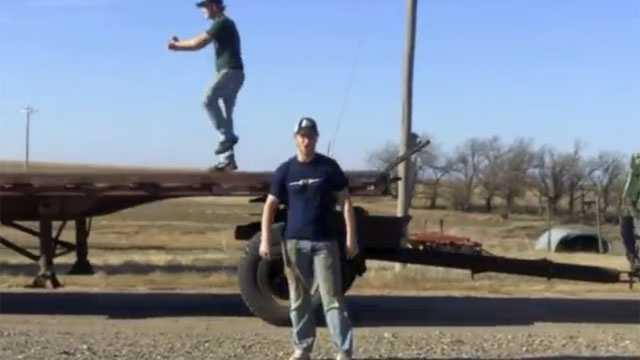 Image Farmer Style video