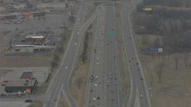 Image 71 Highway aerials