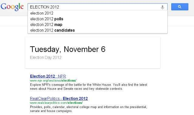 3) Election 2012: President Barack Obama faced off against challenger Mitt Romney in Nov. 2012.