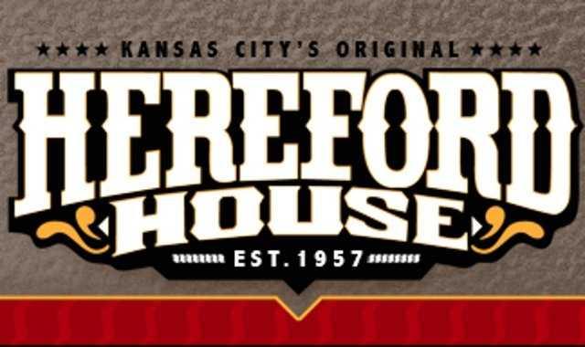 9) Hereford House Restaurant