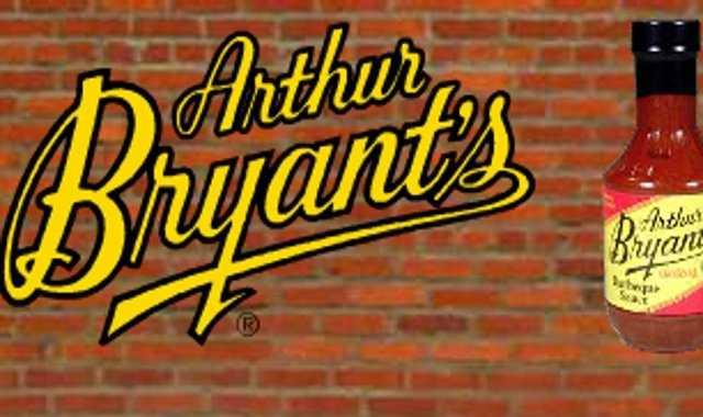 5) Arthur Bryant's Restaurant