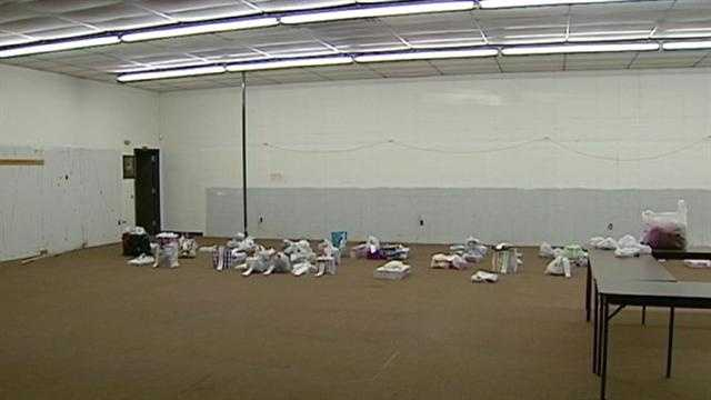 Image Grandview Salvation Army theft