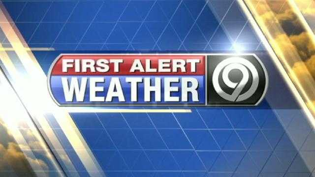 FirstAlert Weather Image KMBC