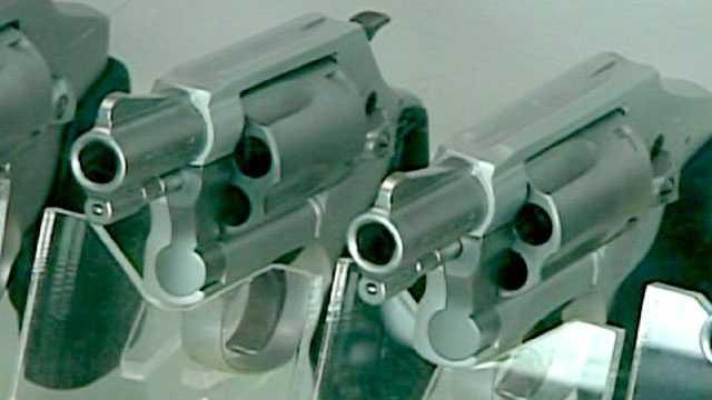 Generic guns for sale
