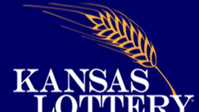 Kansas Lottery Logo