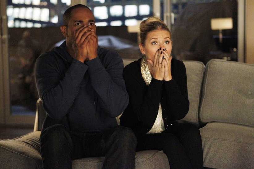 Happy Endings airs a special new episode Sunday, Jan. 6 at 9 p.m. and then returns to its normal time slot on Tuesday, Jan. 8 at 8 p.m.