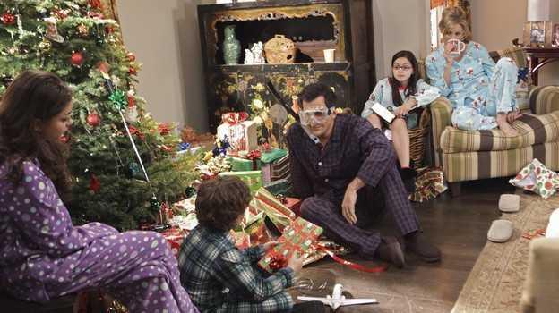 Modern Family returns Wednesday, Jan. 9 at 8 p.m.