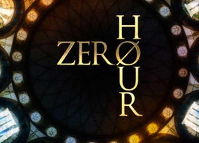Zero Hour premieres Thursday, Feb. 14 at 7 p.m.