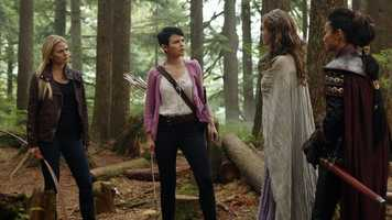 Once Upon a Time returns Sun. Jan. 6 at 7 p.m.