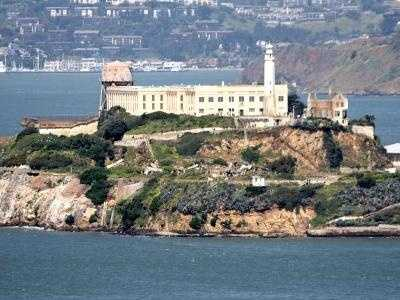 50 Years Ago: Alcatraz ended operations as a maximum-security prison.