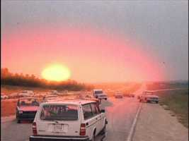 """30 Years Ago: The ABC TV movie """"The Day After"""" showed the effect of a nuclear attack in the Kansas City area."""