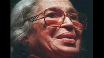 100 Years Ago: Civil rights pioneer Rosa Parks is born.