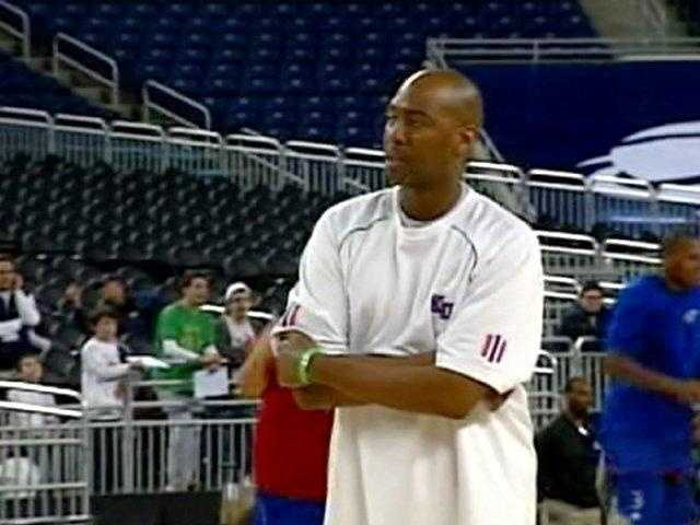 25 years ago: Danny Manning leads the Kansas Jayhawks to the 1988 NCAA Championship at Kansas City's Kemper Arena.