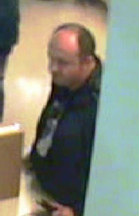 The theft was reported on Nov. 9, 2012.