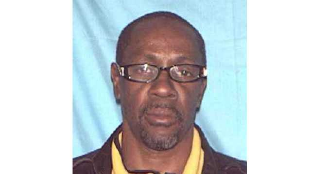 Image Missing man Raymond Young