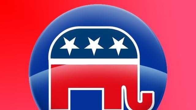 Image GOP elephant