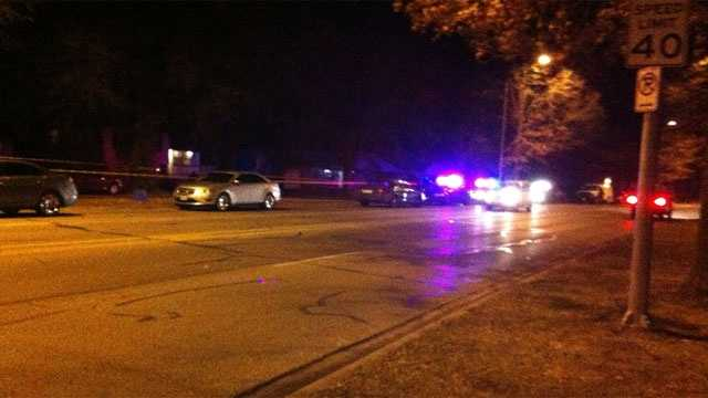 Image Blue Ridge Homicide