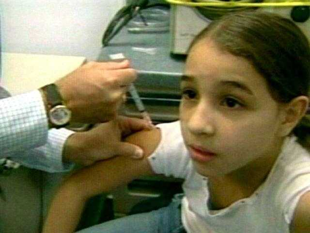 CDC: Vaccination also is important for health care workers, and other people who live with or care for high risk people to keep from spreading flu to high risk people.  Children younger than 6 months are at high risk of serious flu illness, but are too young to be vaccinated. People who care for them should be vaccinated instead.