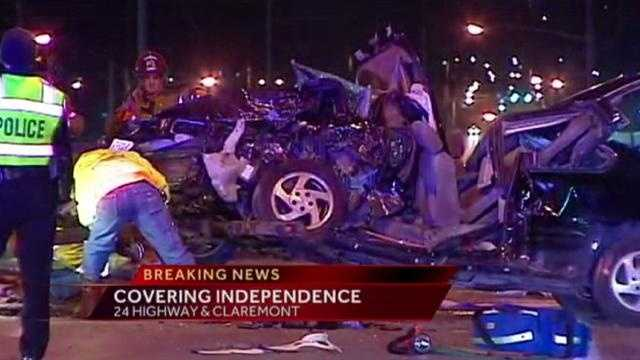 Image Independence crash