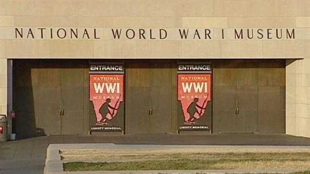 KC to play key role in WWI centennial plans