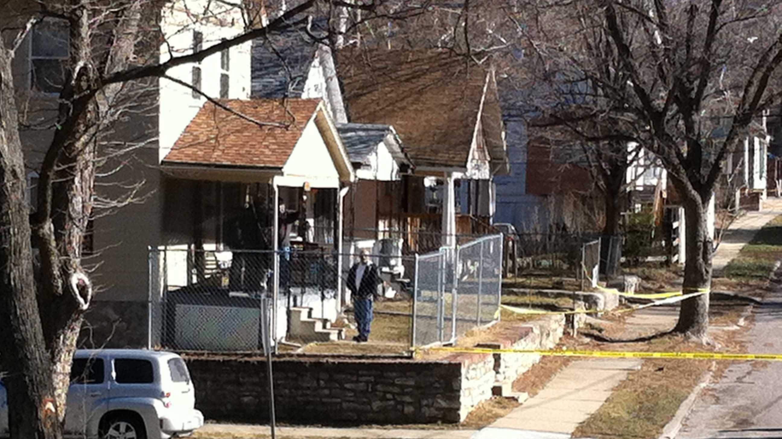 Homicide 4900 East 22nd Street