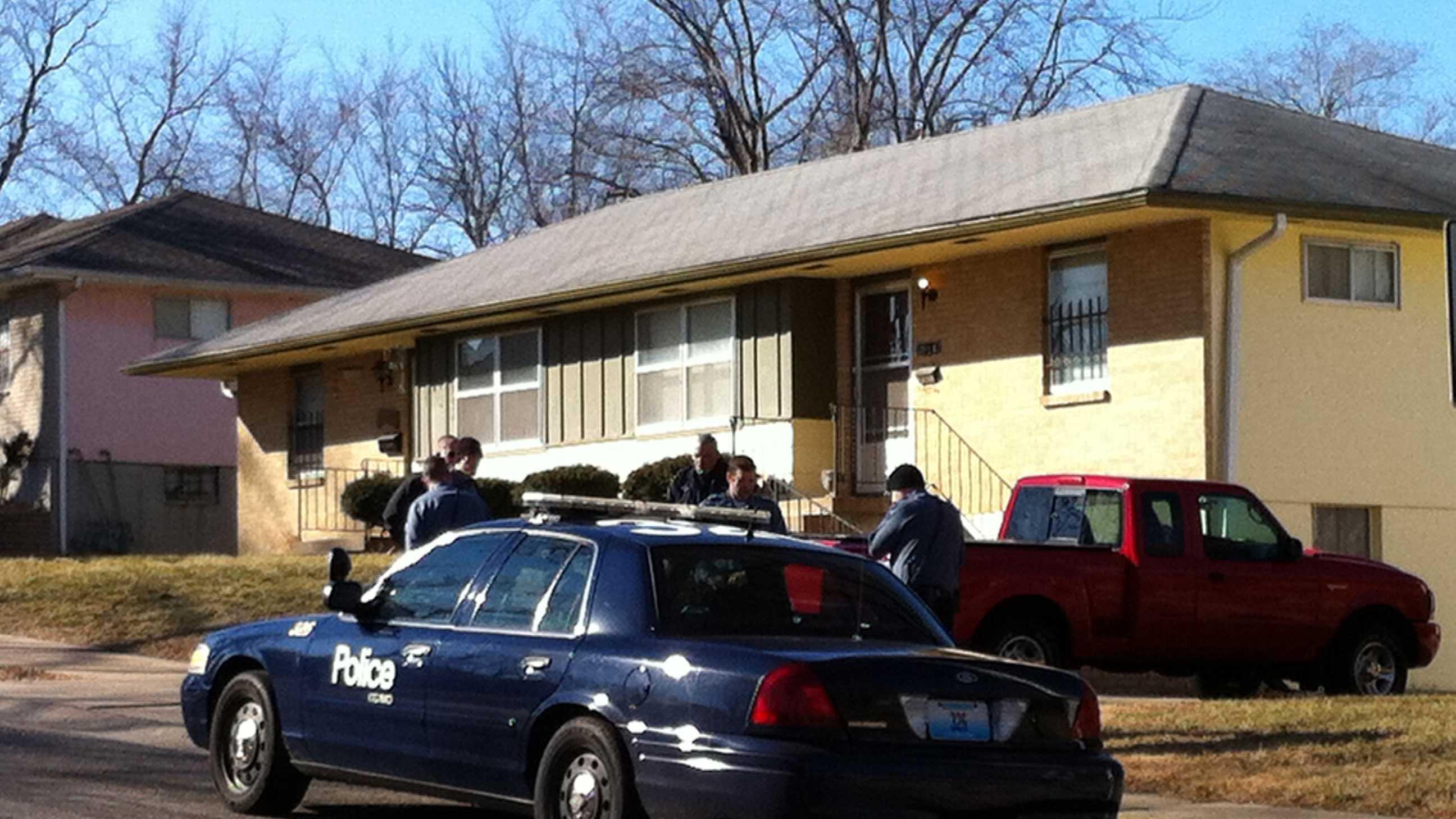 Robbery, 7100 block of Monroe Avenue