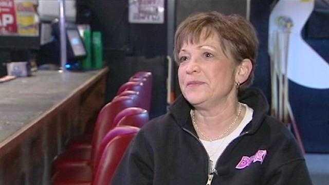 Slain bar owner's mother keeps legacy alive