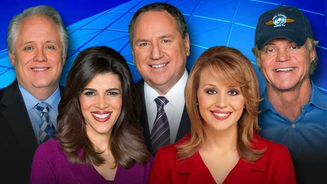 KMBC FirstNews Team