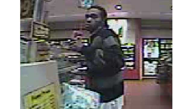 Independence home invasion person of interest image 1