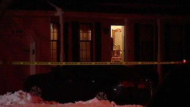 Olathe attempted murder-suicide